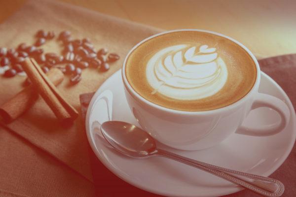 Cranleigh Cromwell coffee house