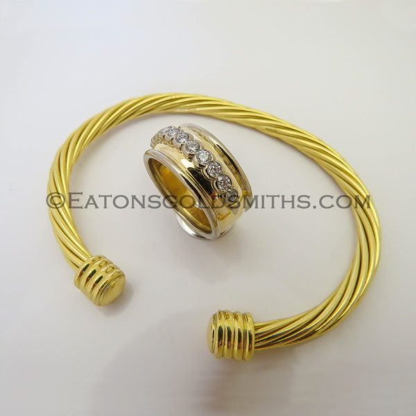 Cranleigh jewellers