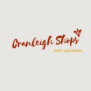 Cranleigh Shops into Autumn