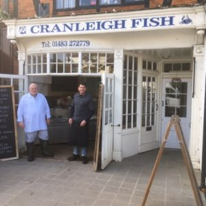 Cranleigh Fish