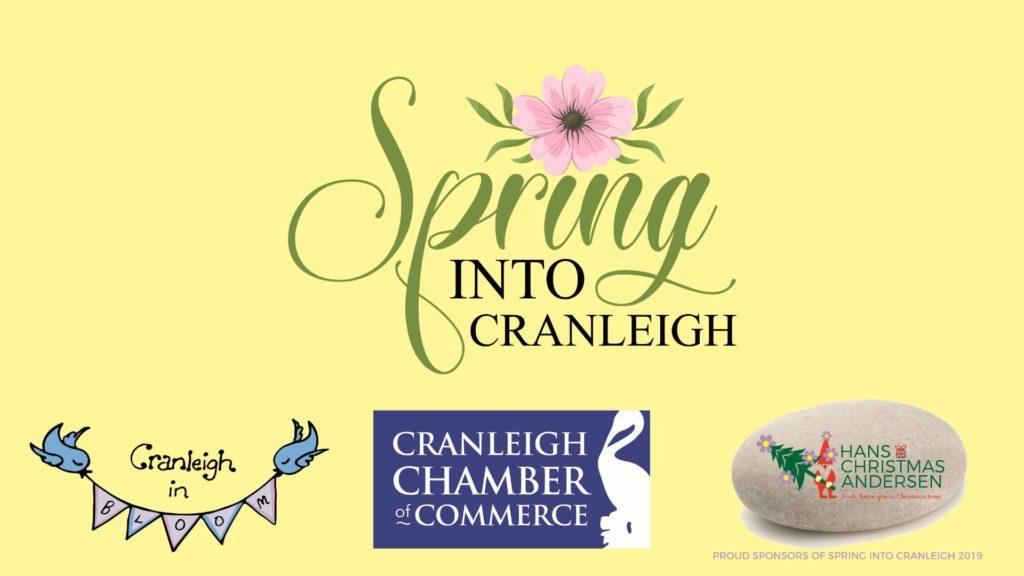 Spring into Cranleigh 2019