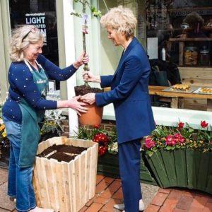Zero waste Cranleigh shop opens for business