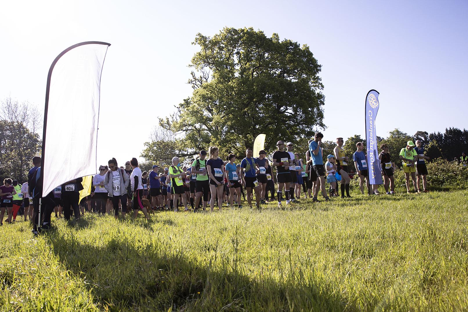 Cranleigh Trail Marathon