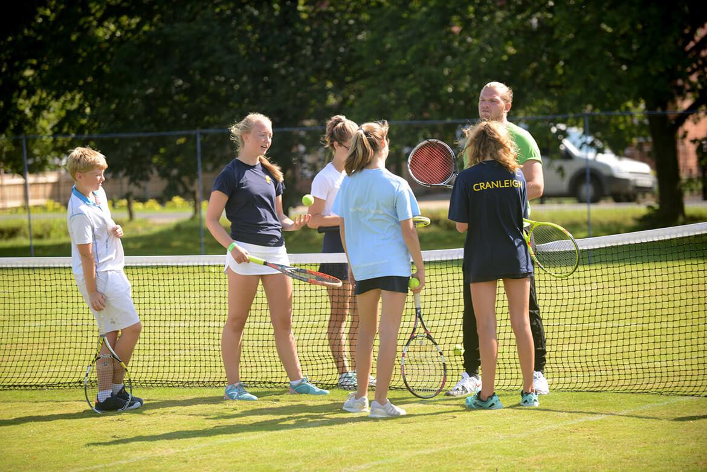 Cranleigh Grass Court Tennis Festival