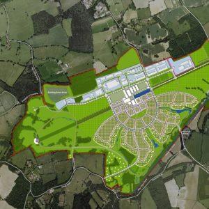 Dunsfold Park Masterplan Consultation