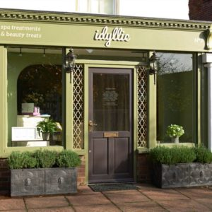 Idyllic Beauty & Day Spa in Cranleigh