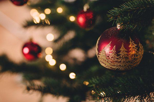Christmas tree growers Hans Christmas Andersen