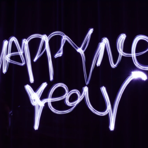 Happy New Year from Destination Cranleigh