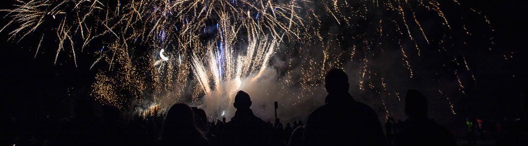 Cranleigh Bonfire & Fireworks 2020