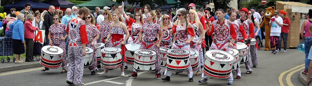 Cranleigh Carnival & Fun Day 2020