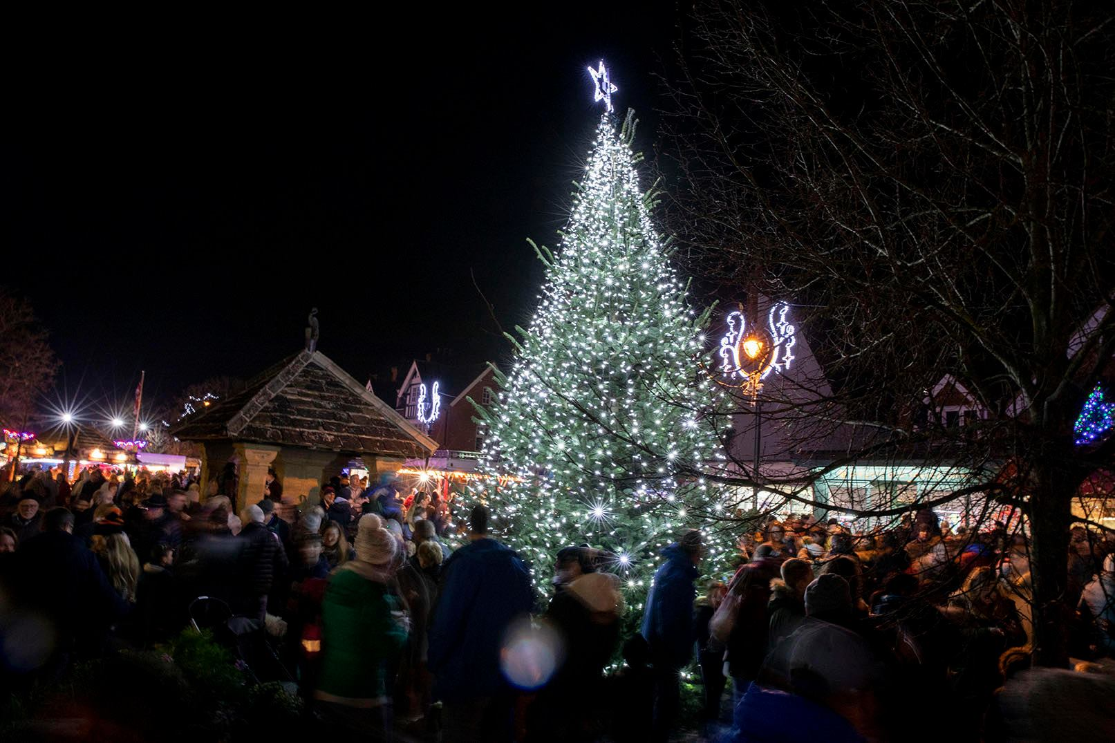 Cranleigh Christmas Lights 2020