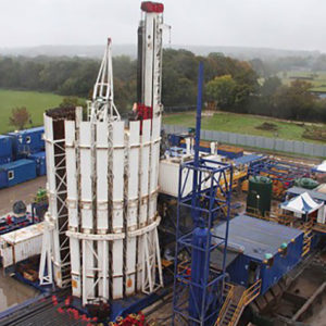 Dunsfold drilling plans recommended for approval