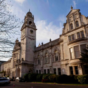 Waverley Borough Council could be scrapped