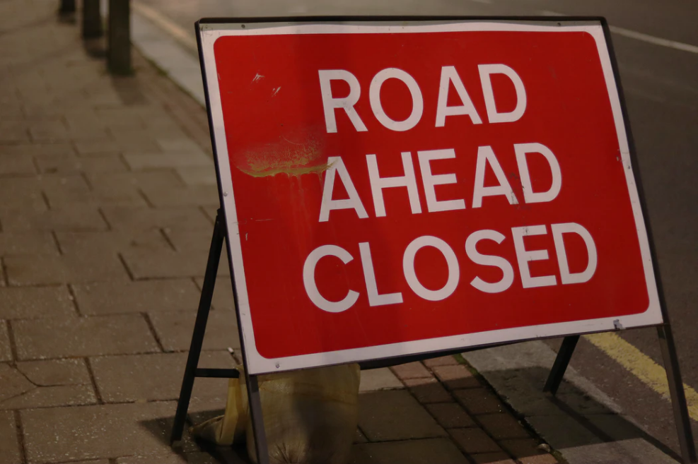 When will Run Common Road reopen?