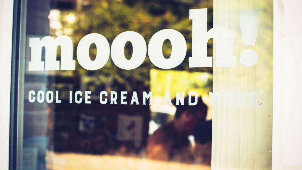 Moooh! Ice Cream