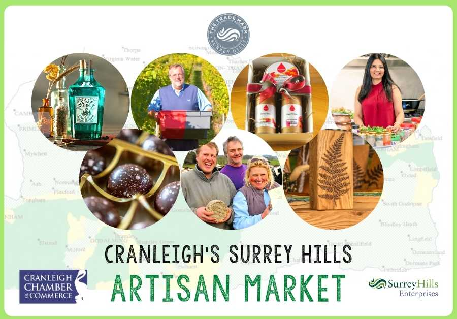 Surrey Hills Cranleigh Artisan Market