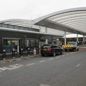 Gatwick Airport to introduce charges for vehicles using its forecourts next year