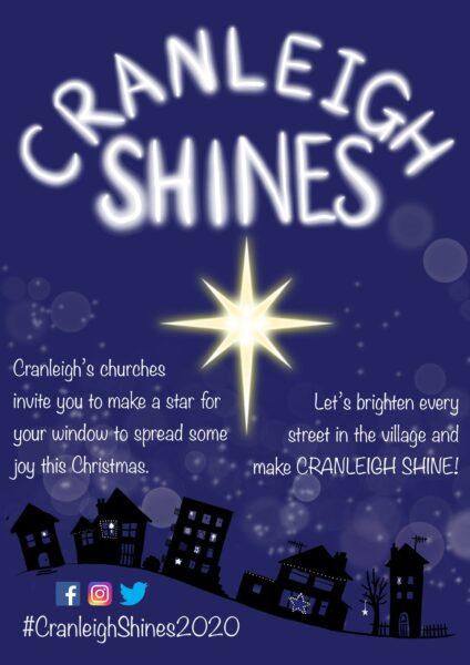 Cranleigh Shines