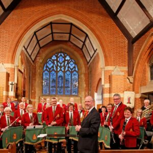 Concerts for the Cranleigh Community in 2021