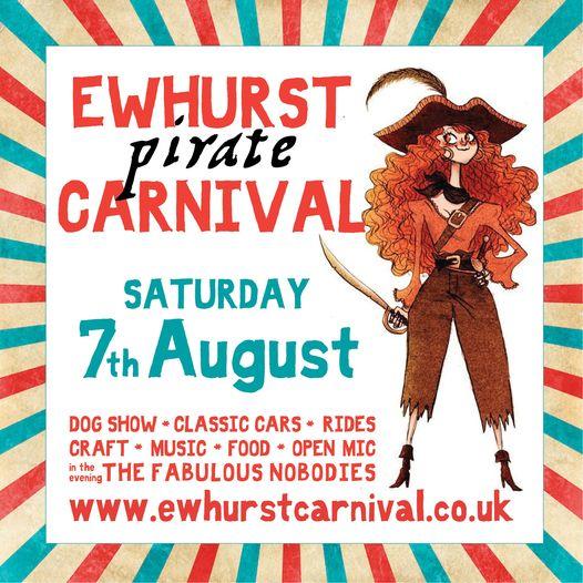Ewhurst Carnival