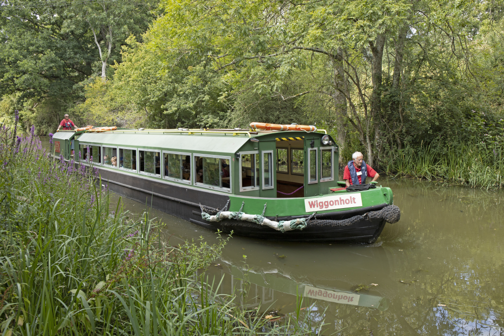 Waverley Borough Council to decide bridge application for Cranleigh canal restoration