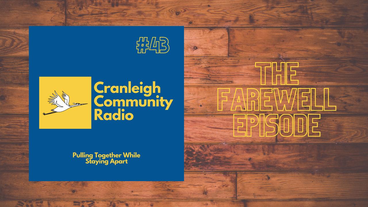 The Farewell Episode