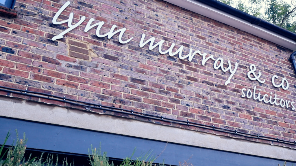 Lynn Murray & Co Solicitors in Cranleigh