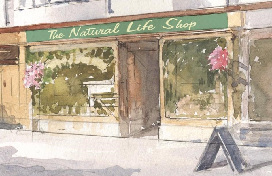 Natural Life celebrates 25 years in Cranleigh