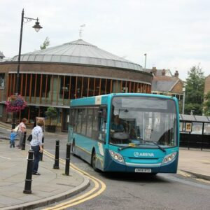 Cranleigh bus services to cease in mid-December